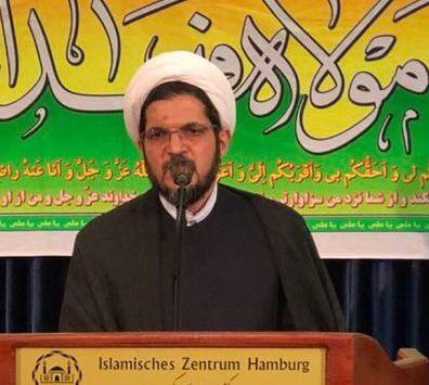 Hudschat-ul-Islam Mofatteh