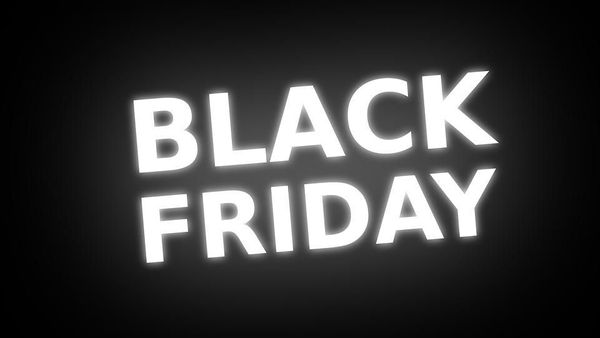 Black Friday: American Way of Life beim Shoppen